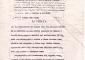 Licenza del progetto, ing. Giulio Carera, 1928