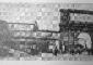 Fotografia di Porta Romana verso il 1900