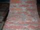 Contrattrafforti con tracce di finitura primigenia del paramento murario
