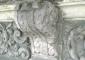 Mensolone: prima del restauro