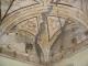 Sala della Fama, angolo sud-ovest – Degrado delle superfici e strutturale