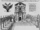 G.F. Lampugnani, disegno del Teatro formato in P.zza S. Fedele per la festa della canonizzazione dei SS. Ignazio e Francesco, (1622)
