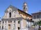 La Chiesa prima del restauro (2007)