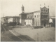 Prima fase dell'ampliamento della chiesa attuato negli anni venti del secolo scorso