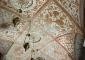 Sacrestia retrostante il sacello - Decorazione più antica (primo-secondo decennio del XVI secolo)