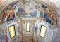 Il restauro degli affreschi trecenteschi ritrovati affidato a Pinin Brambilla Barcillon
