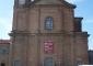 Facciata della Immagine storica della Chiesa Parrochiale Assunzione Beata Vergine Maria
