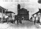 Immagine storica della Chiesa Parrochiale Assunzione Beata Vergine Maria