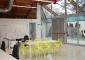 Nuovi uffici al piano sottotetto