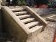 Recupero scaletta in pietra