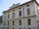 Come si presentava la palazzina prima dell'intervento – facciata su stada