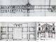"""Disegni autografi del Richini (biblioteca Ambrosiana F251, già riprodotto in """"Arte Lombarda"""" n. 37 Milano, 1972 e Raccolta Bianconi, tomo III, già in AA.VV., La Ca' Granda di Milano. L'intervento conservativo sul cortile richiniano, Progetto Monumenti SNAM, Cinisello Balsamo (Mi), 1993, pp. 66-67-68."""