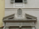Particolare portale di ingresso a restauro ultimato