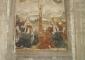 Crocefissione-Cappella interna alla clausura