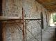 Rinforzo muratura con rete elettrosaldata
