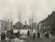 Immagine storica della piazza