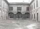 Immagine storica di Palazzo Carnaggia