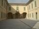 Palazzo Cornaggia a fine lavori