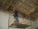 Recupero dei soffitti lignei