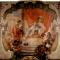 Palazzo Dugnani - affreschi del Tiepolo