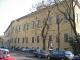 Palazzo Duignani - fronte su strada