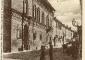 Cartolina anni 1900 raffigurante Palazzo Varesi tratto da Lodigiano Sud Milano in cartolina - Lodi 1999