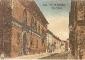 Cartolina anni 1930 edizione engelmayer - raffigurante Palazzo Varesi tratto da Lodigiano Sud Milano in cartolina - Lodi 1999