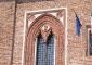 Restauro delle bifore presenti sulla facciata