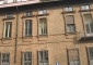 Restauro di Palazzo Serbelloni - dettaglio facciata