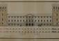 Simone Cantoni (1810)-Facciata verso il Giardino Grande