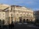 Veduta attuale del Teatro alla Scala