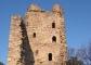 Torre a restauro completato
