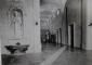 Fotografia dell'Atrio verso la Biblioteca (attuale Aula Gemelli) – 1932