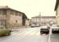 Stato di fatto: fronte principale villa Beltrami da via Merula