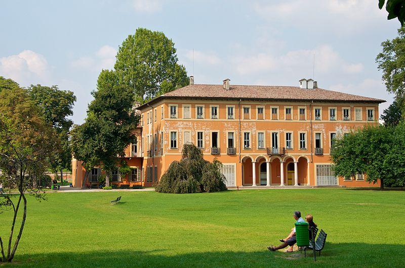 Affori Parco Villa Litta