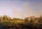 Fermini, olio su tela, 1860 circa