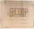 Planimetria della Villa -1855